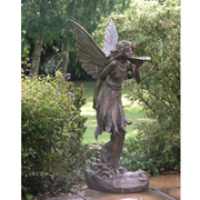 Large Standing Fairy Garden Ornament