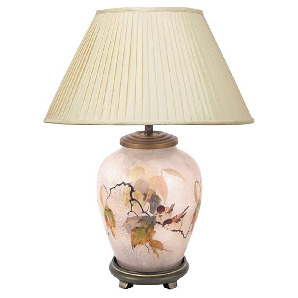 Jenny Worrall Chinese Oriental Table Lamp Worrall Jw22