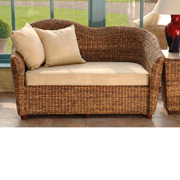 Cane Conservatory Furniture and Cane Breakfast Sets