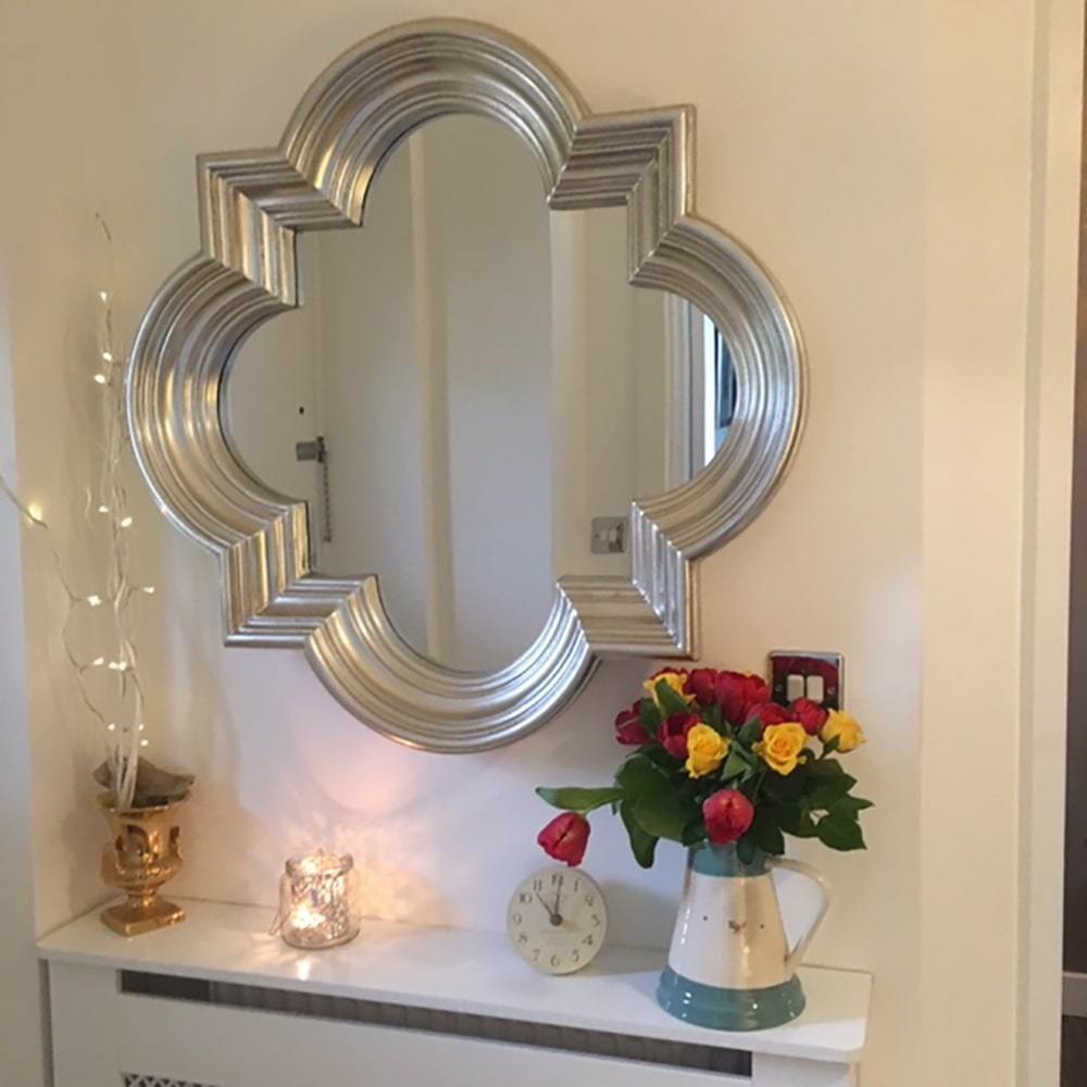 Large Mirrors Contemporary Mirror Modern Wall Mirror