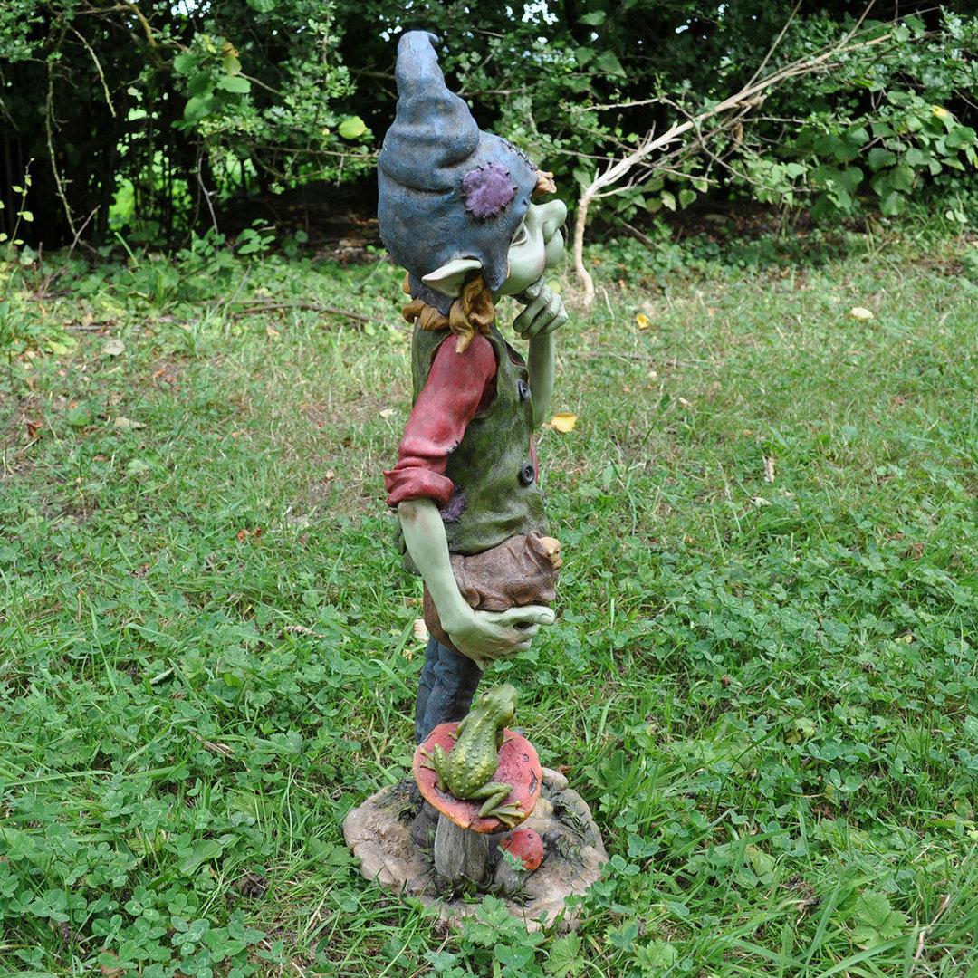 Extra Large Resin Garden Resin Garden Sculptures Candle