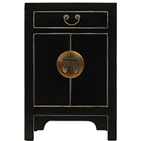 A_Small-Chinese-Black-Storage_Cabinet
