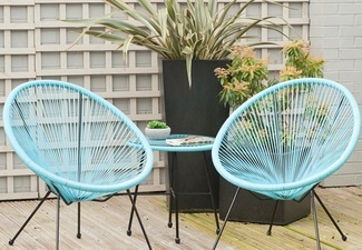 PAtio_Bistro_table_and_two_chairs_metal_set_blue