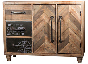 industrial-style-fir-wood-and-iron-3-drawer-2-door-Berlin-sideboard