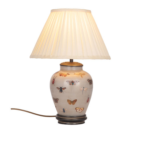 Jenny Worrall RHS Bugs Small Lamp