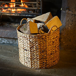 Log Baskets