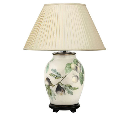 Jenny Worrall Figs Medium Table Lamp