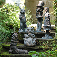 Garden Statues & Water Features