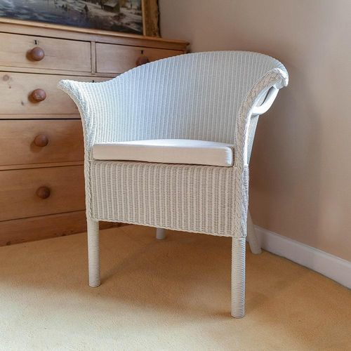 Lloyd Loom Chair Holt